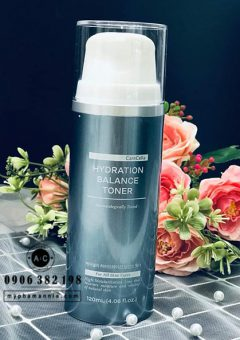 Nước hoa hồng CareCella Hydration Balance Toner Làm trắng Giảm nhăn