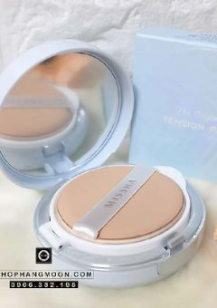 The Original Tension Pact Tone Up Glow SPF30/PA++