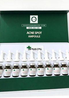 Tế bào gốc trị mụn Dr Plus Cell Acne Spot Ampoule