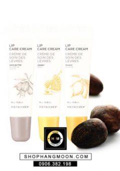 The Face Shop Lip Care Cream