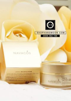 Kem dưỡng ẩm Navacos