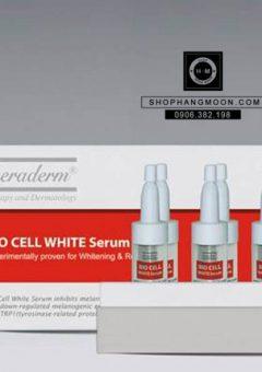 Bio Cell White Serum Theraderm (Clinic)