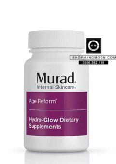 Viên uống ngậm nước Murad Hydro