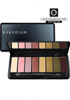 Bảng phấn mắt Karadium
