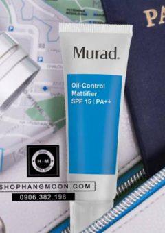 Kem dưỡng ẩm Murad và Chống nắng Murad
