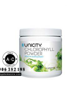 Bột diệp lục Super Chlorophyll Powder Unicity