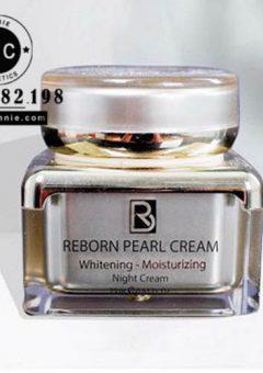 Kem nám đêm Reborn Whitening Moisturizing Night Cream