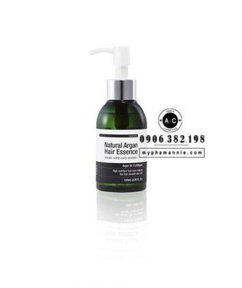 Tinh chất dưỡng tóc Natural Argan Hair Essence CareCella