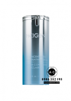 Tinh chất sáng da Neigene Concentrated ILLuminating Serum Unicity