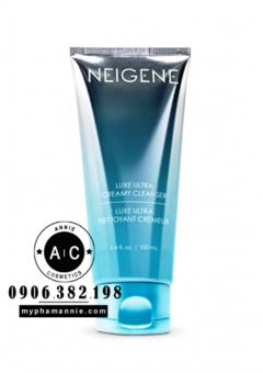 Kem rửa mặt Neigene Luxe Ultra Creamy Cleanser Unicity