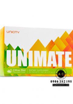 Trà Unimate Citrus Mint Unicity