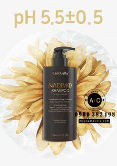 Dầu gội Carecella Nadimo Shampoo