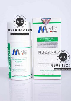 Medic Roller Anti Melasma Cream