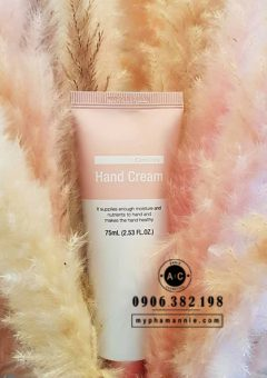 Kem dưỡng da tay Hand Cream CareCella