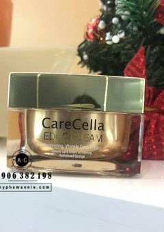 Kem vi kim CareCella Edge Cream
