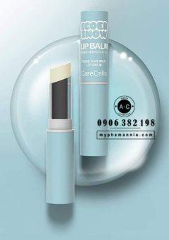 Son dưỡng môi CareCella Ecoer Snow Lip Balm