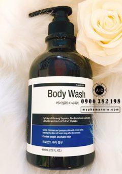 Sữa tắm Body Wash CareCella