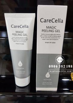 Gel tẩy da chết CareCella Magic Peeling Gel