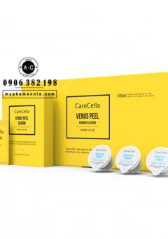 Vi kim Venus Peel Power & Serum CareCella