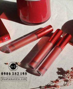 Son Kem Lì Bbia Last Velvet Lip Tint Ver 7 (Full màu)