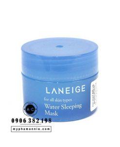Mặt nạ ngủ cấp nước Laneige Water Sleeping Mask