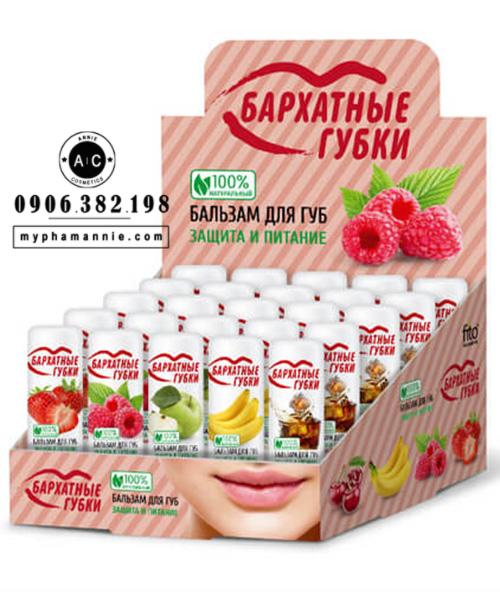 Son dưỡng hương trai cây Fito Nga (chính hãng)
