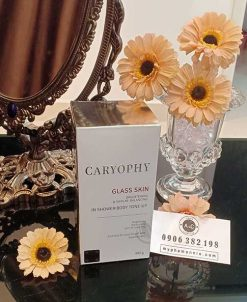 [Caryophy] Caryophy Glass Skin in shower body tone up