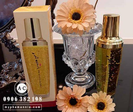 Serum vàng Lebelage Hàn Quốc Full size